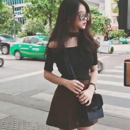 Chu Diệu Linh (Linh Ka Muviker)
