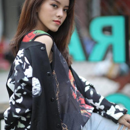 Le Phuong Thanh
