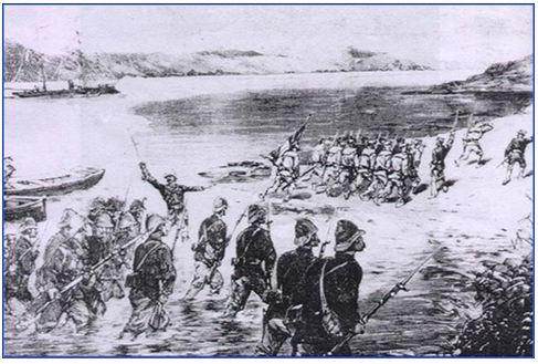 Kết quả hình ảnh cho một số ảnh của các mốc lịch sư VN thời kì từ 1858-1918
