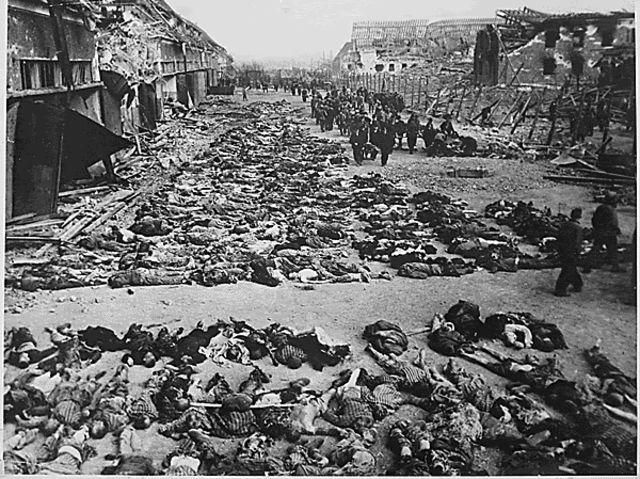 Tổn thất đau thương của Liên Xô trong chiến tranh thế giới thứ hai
