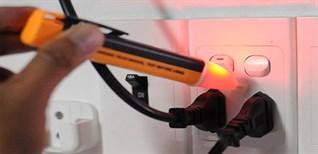 đèn bút thử điện